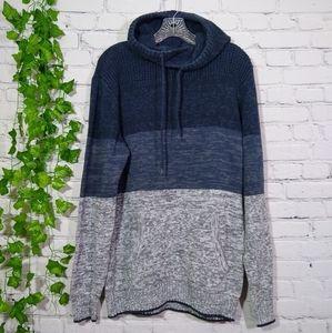 Men's hoodie sweater XL
